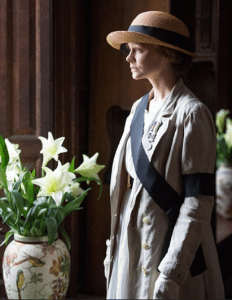 Carey Mulligan, who stars in 'Suffragette,' will be featured in an onstage Spotlight conversation.