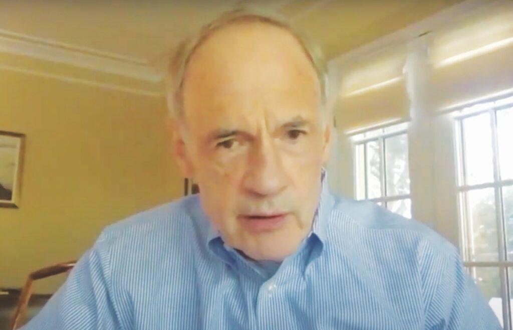 Senator Tom Carper Project Censored
