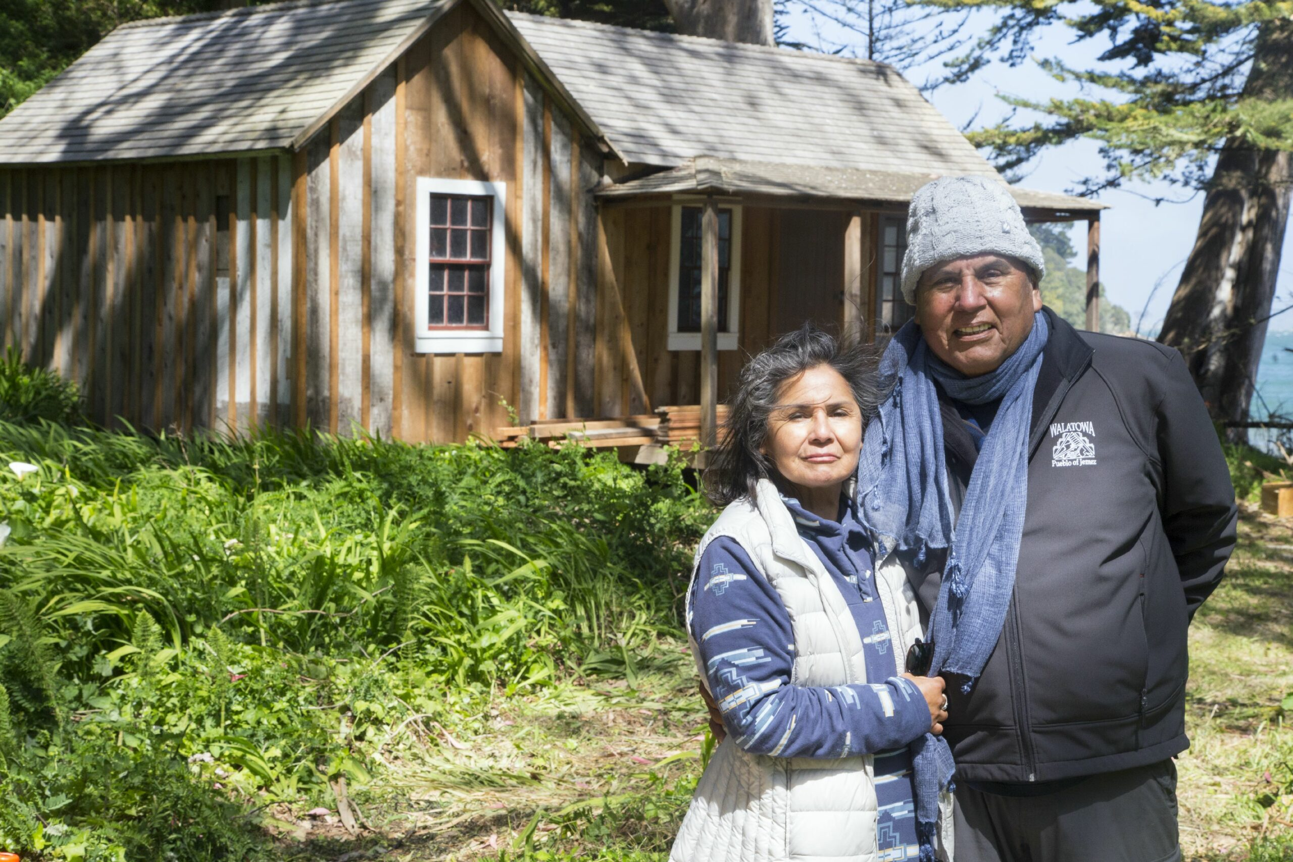 Tamál Húye: Coast Miwoks Fight for Recognition of Point Reyes' Indigenous History